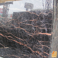 China Azalea Red Marble marble big slab price size