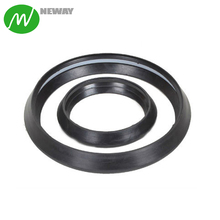Water Filter PVC Rubber Roof Gasket