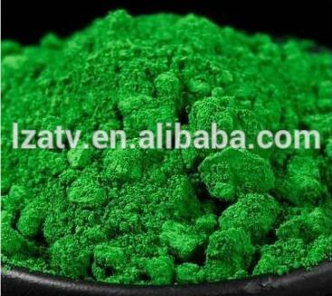 chromium oxide green for painting