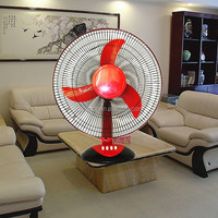 popular new design solar operated rechargeable 12v china solar dc fan