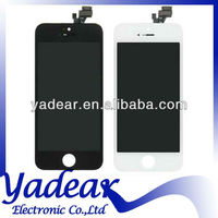 Amazing price for iphone 5 display assembly
