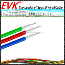 UL1672 PVC electric connect wire