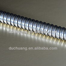 Galvanized Steel Trip Pvc Coated Flexible Metal Conduit