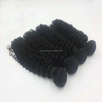 raw unprocessed virgin malaysian wet and wavy hair weave