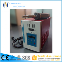 Trade Assurance hand glass ultrasonic soldering iron Competitive Price