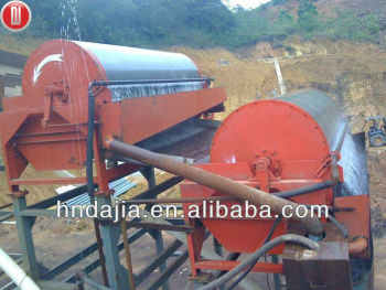 Tailings Recycling Machine/Slag Ironing Plant/Iron Selecting Plant