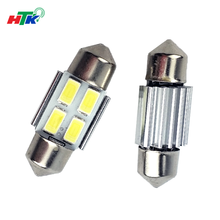 Car lamp led t10 canbus,super 31mm 36mm 39mm 42mm c5w festoon light led canbus
