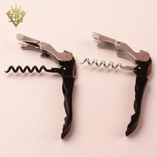 Openers and Stainless Steel Metal Type Waiter Corkscrew Wine Bottle Opener