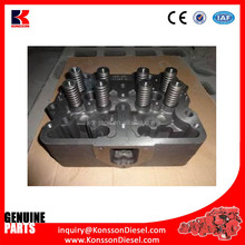 Factory made K19 K38 K50 M11 NTA855 6CT8.3 diesel engine cylinder head 3936152 for truck bus For boat wholesale