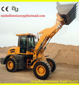 multi-function wheel loader good performance mini front loader reliable quality bucket loader