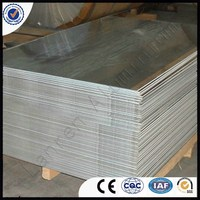 Aluminium Sheet for Boat for Building Decoration Materials
