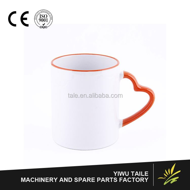 MAIN PRODUCT custom design temperature sensitive color changing mugs cup from manufacturer