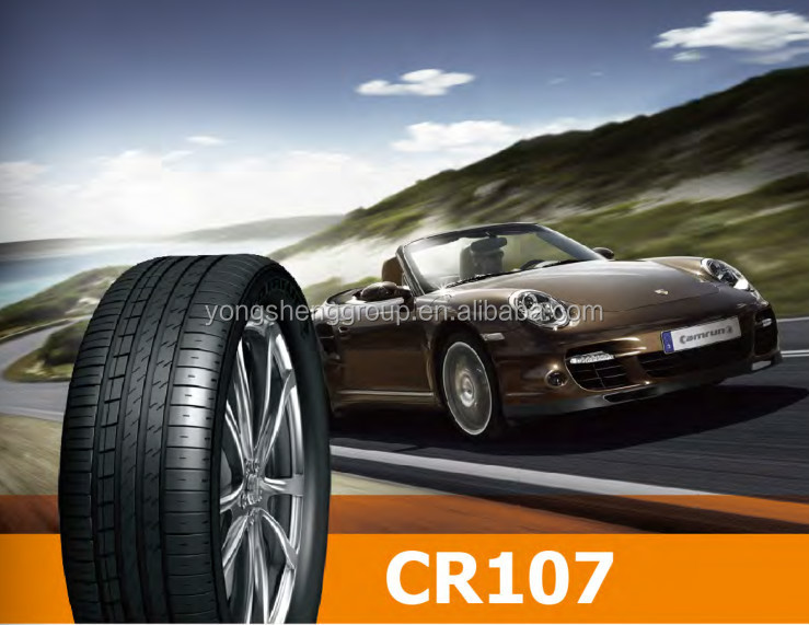 auto part passager car tire 205/40R17