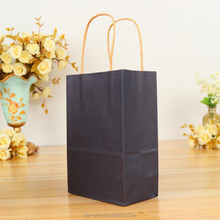 Cost Production Paper Bag Shopping Bags Wholesale