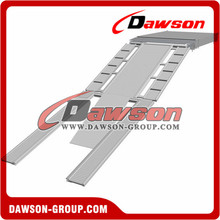 off road Aluminum ATV Car Loading Ramp
