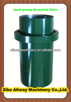 Gardner Denver series mud pump(bi-metal) liner