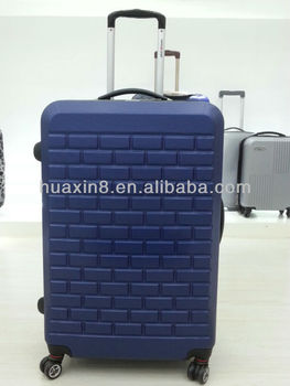 PC13082702 ABS PC luggage/Zip luggage/Frame Luggage/Kids luggage/Cabin size suitcase/Cosmetics case/Bicycle case/Wheel case