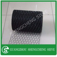 cheap price hexagonal netting double twist chicken wire garden wire mesh fence