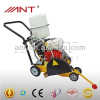 QG115F mini electric chain saw concrete paving block cutters