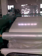 epdm /cr rubber sheet