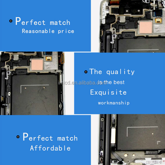 complete lcd display for samsung galaxy note 5 lcd screen