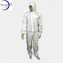 Protective Clothing, TNT Microporous Coverall