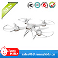 2.4GHz 4CH 6-Axis Gyro RC Quadcopter , Drone with WiFi Camera FPV RC Drone