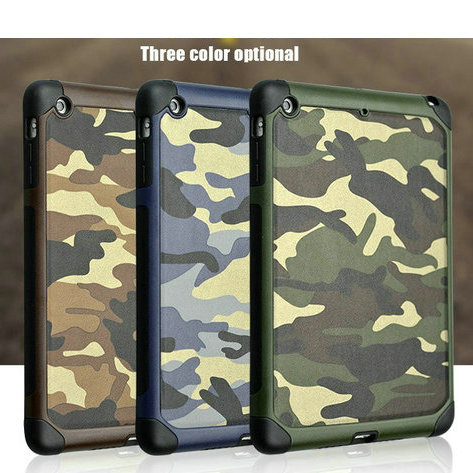 for iPad Mini 2 Case,Rubber Silicon Case for iPad Mini 2, Leather case for Ipad Mini 2