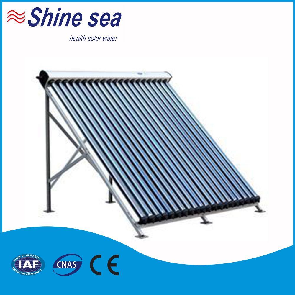 Swimming pool heating four seasons portable solar power system solar collector