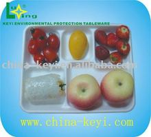 bio-degradable paper tray