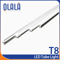 High quality 1200mm 18W CE ROHS sex site T8 LED Tube Light