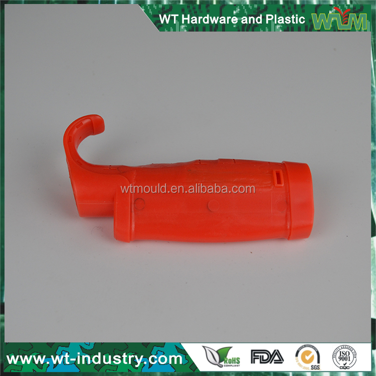 Customized/OEM medical Parts mould Plastic Injection Molding&Plastic Injection Mold for injector cover