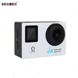 Full HD CCTV Security 1080P Night Vision Sport 4K Wifi Action Camera