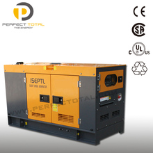 20kva Soundproof diesel generator set with Yanmar engine