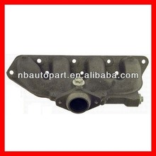 Exhaust manifold E7FZ9430B for Ford and Mercury ,rx7 exhaust manifold available