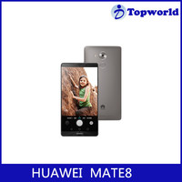 High End Original Huawei 6.0inch 16.0+8.0MP Camera 4GB RAM 64/128GB ROM 4000mAh Battery Huawei Mate 8 Smartphone