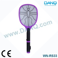 Big LED Effective Electronic Fly killer Swatter WN-RS33