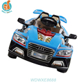 WDWXE8688 2017 Hot Sale Baby Sit Car Baby Toy Ride On Toy Car Battery Operated Toy Car For Kids
