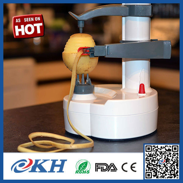 KH High Performance Easy Use Electric Potato Peeler