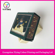 Quality assurance custom small product packaging printing box