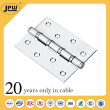 High quality aluminum small size hinge shower door pivot hinge