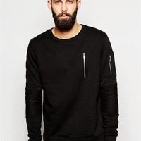 Fashion Long Sleeve Men S Tee