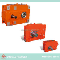 Helical Universal Gear Reducer