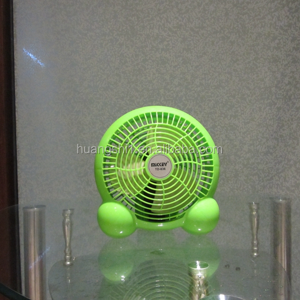 original cooler mini portable table electrical USB fan hand-held air cooling mini fan
