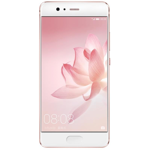 Original Rose gold 4GB+128GB Huawei P10 telefon mobile phone