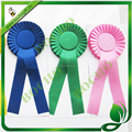 decorative ribbon rosettes