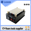 S 918 LCD Separator Machine to repair touch Screen glass Digitizer mobile repair machine