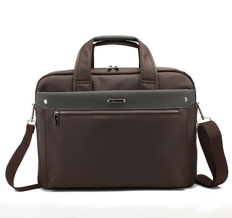 men's business computer bag 15.6 inch laptop bag