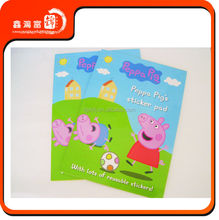 Hot sell china children english story books