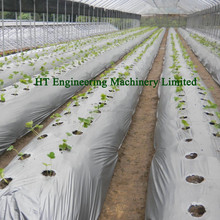 High Quality LLDPE With Functional Additives Agriculture Plastic Film